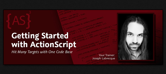Getting Started with ActionScript