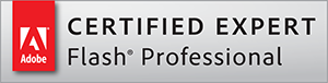 Certified_Expert_Flash_Professional_badge