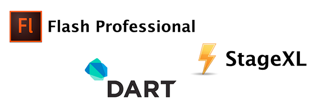 Flash Professional CC – Toolkit for Dart