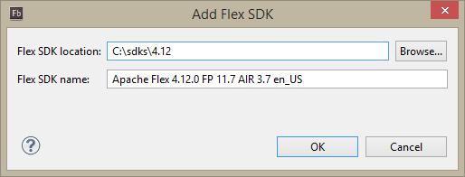 Add SDK
