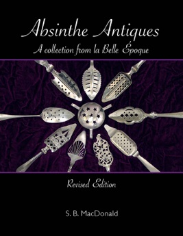 Absinthe Antiques