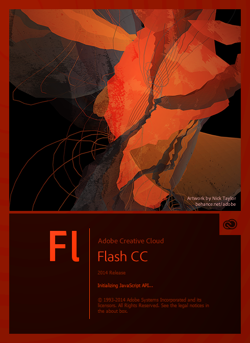 Flash Professional and AIR 14: Creative Cloud Updates