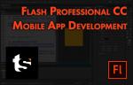 Train Simple: Flash Professional CC Mobile App Development